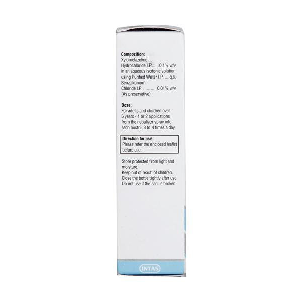 Xylostar Nasal Spray 10ml