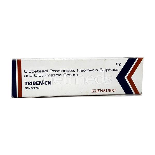 Triben CN Cream 15gm