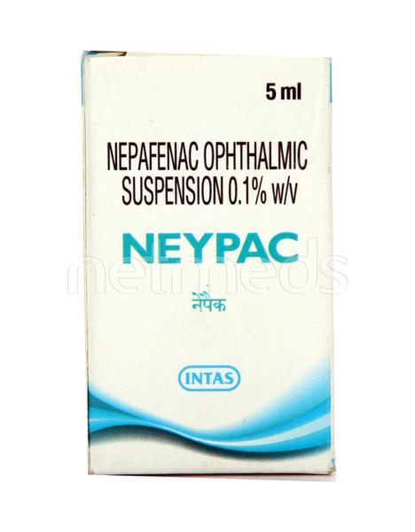 Neypac Drops 5ml