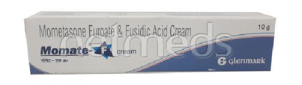 Momate F Cream 10gm