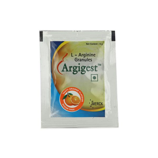 Argigest Granules 6Gm