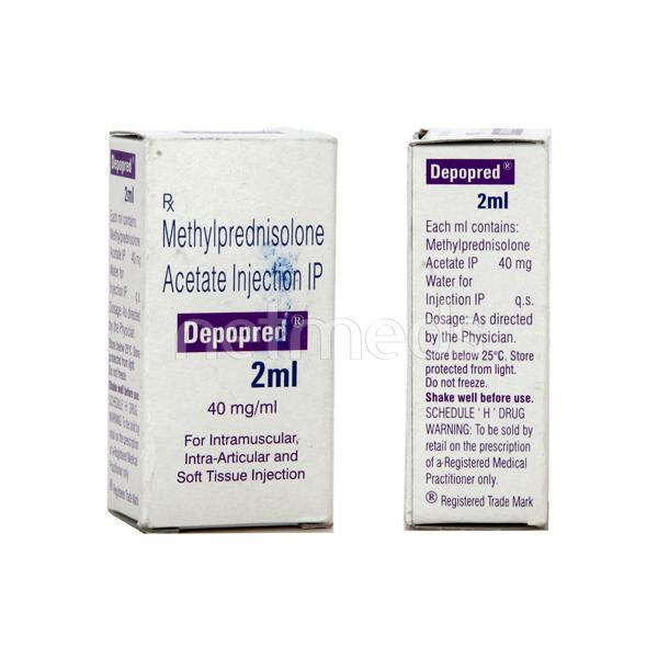 Depopred Injection 2ml
