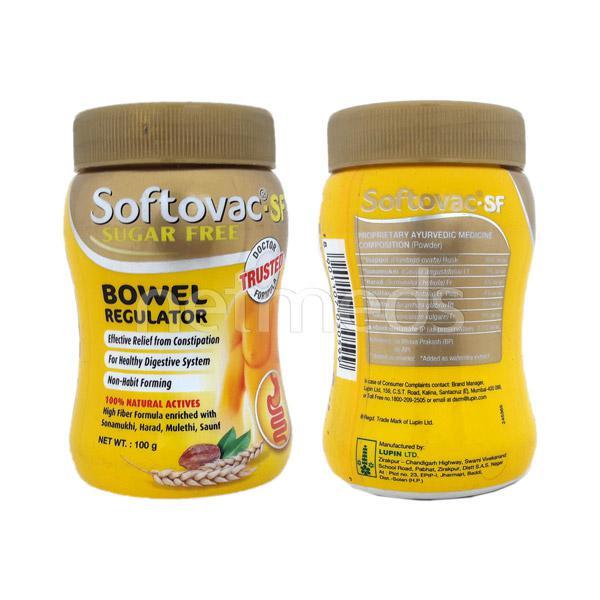 Softovac SF Powder 100gm