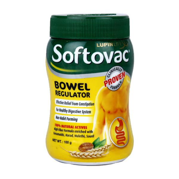 Softovac Powder 100gm
