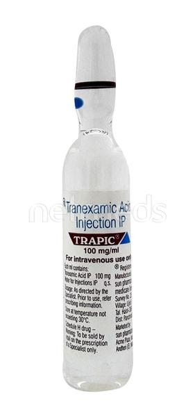 Trapic Injection 5ml