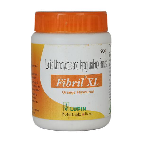 Fibril XL Granules 90gm