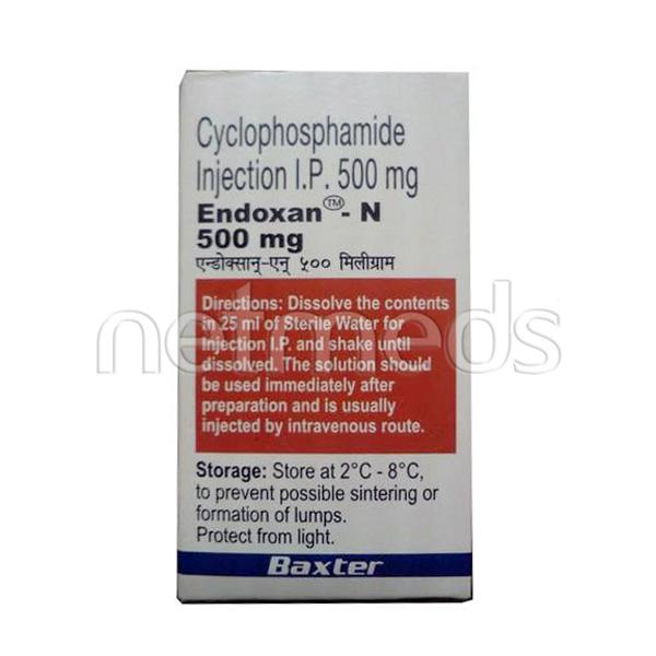 Endoxan Asta 1gm Injection