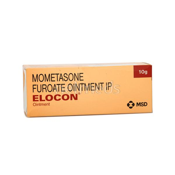 Elocon Ointment 10gm