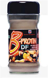 B-Protin DF Powder - Dutch Chocolate 200 gm