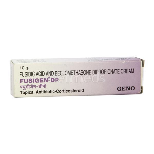 Fusigen DP Cream 10gm