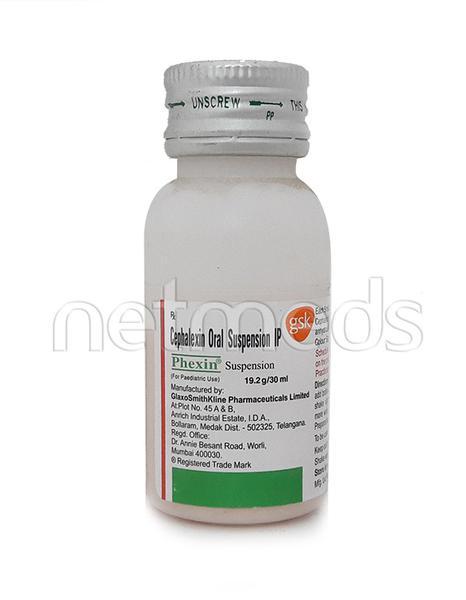 Phexin Dry Syrup 30ml