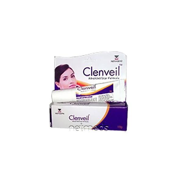 Clenveil Cream 10gm