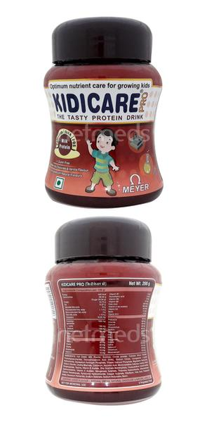 Kidicare Pro Powder 200gm