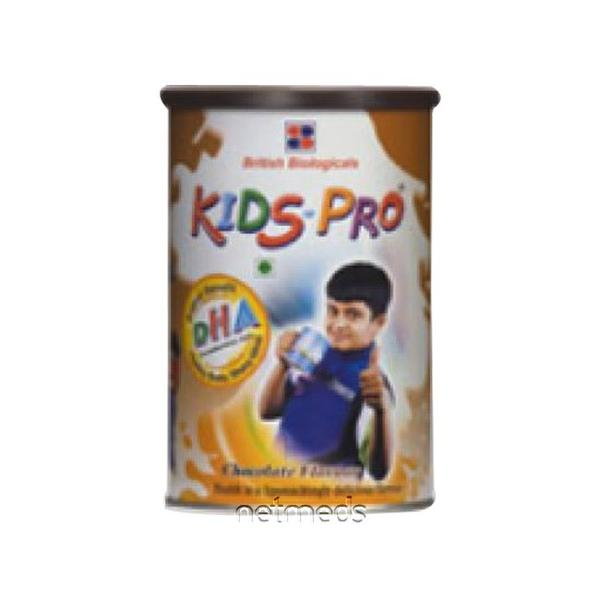 Kids Pro Powder - Chocolate 200 gm