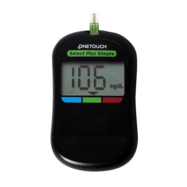 Onetouch Select Simple Meter