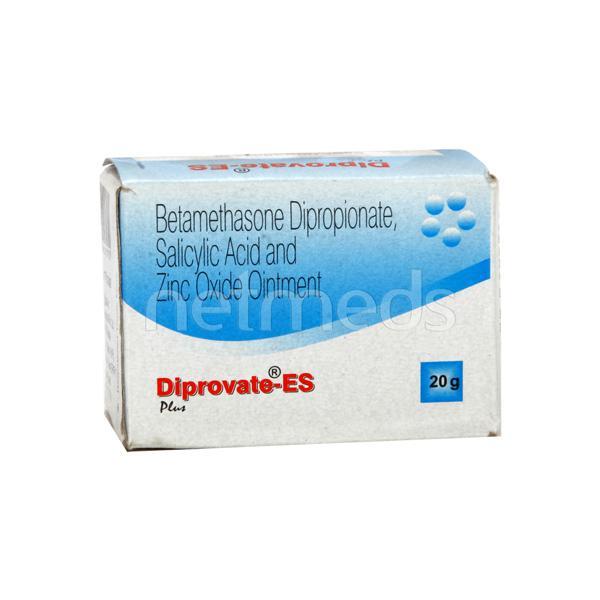 Diprovate Plus ES Ointment 20gm