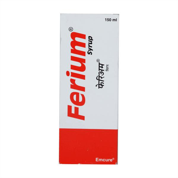 Ferium Syrup 150ml