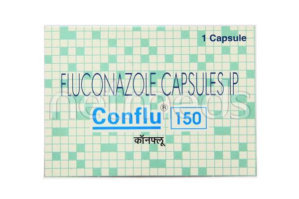 Conflu 150mg Capsule 1's