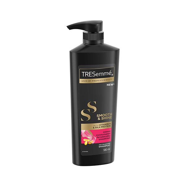 TRESemme Smooth & Shine Shampoo 580 ml