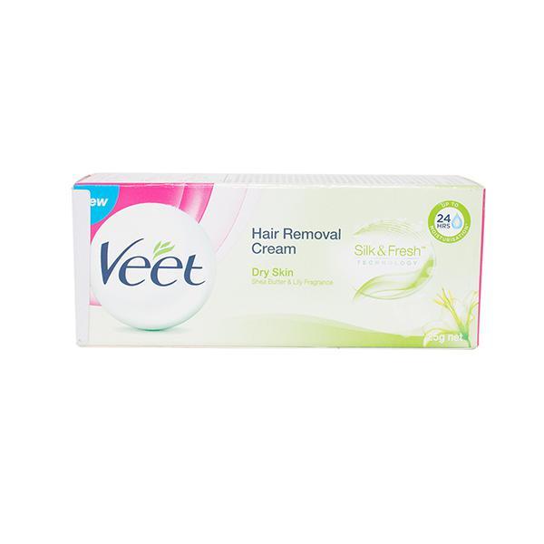 Veet Hair Removal Cream -Dry Skin 25 gm