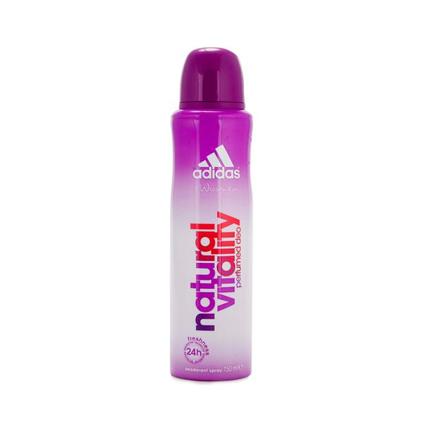 Adidas Deodorant Spray for Women - Natural Vitality 150 ml