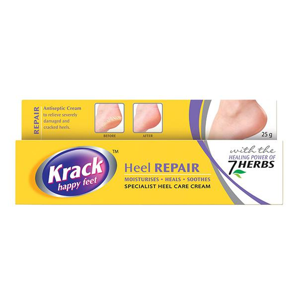 Krack Heel Repair Cream 25 gm