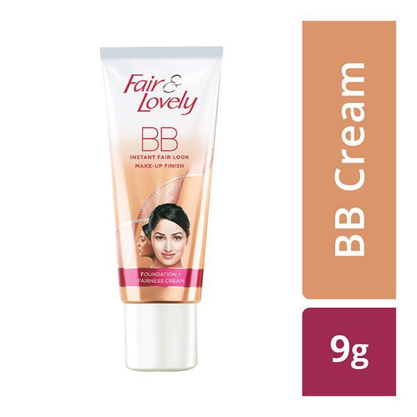 Fair & Lovely BB Face Cream 9 gm