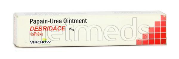 Debridace Ointment 15gm