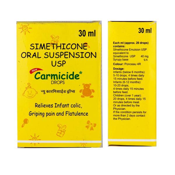 Carmicide Drops 30ml