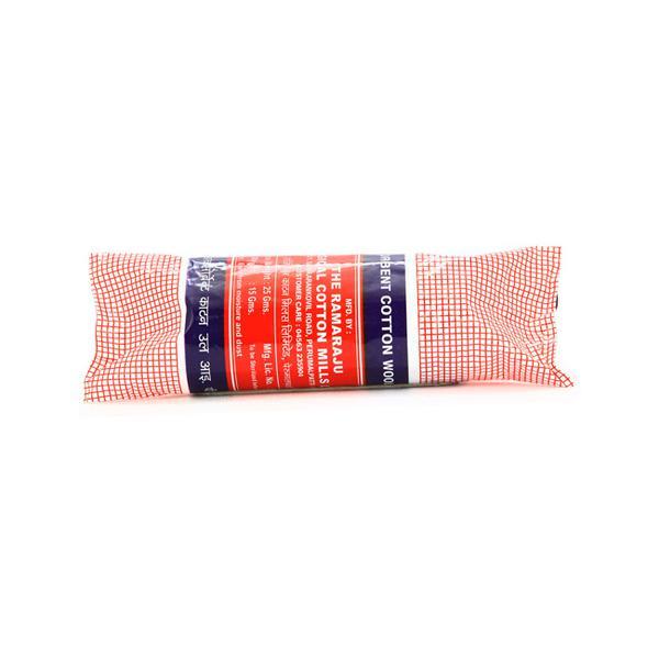 Ramaraju Cotton Wool 25 gm