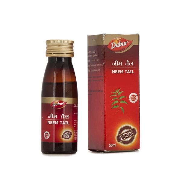 Dabur Neem Tail Oil 50 ml