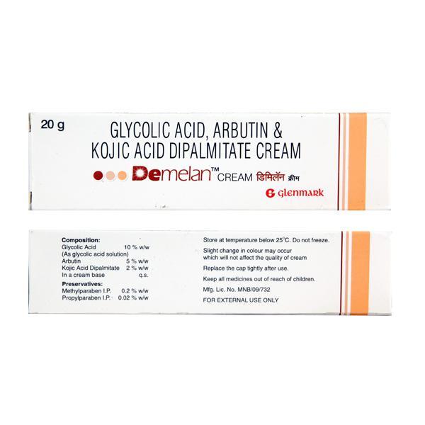 Demelan Cream 20gm
