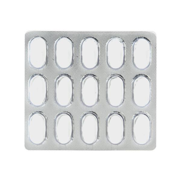 Cetapin XR 1000mg Tablet 15'S
