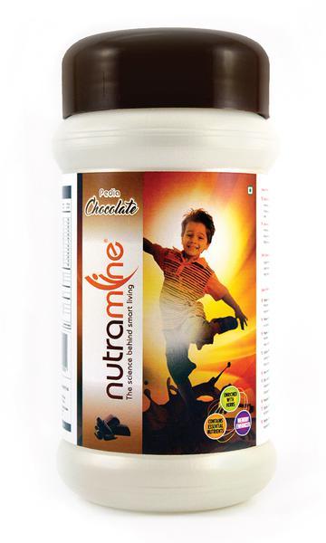 Nutramine Pedia Chocolate 250 gm