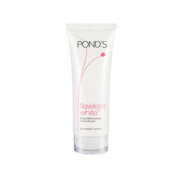 POND'S Flawless White Deep Whitening Facial Foam 100 gm