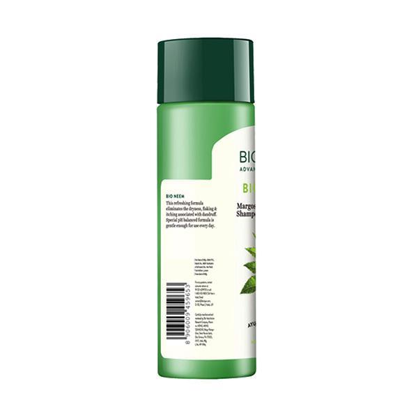 Biotique Bio Neem Margosa Anti-Dandruff Shampoo & Conditioner 190 ml