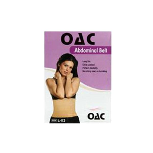 Tynor Oac Abdominal Belt (S) (L 03)