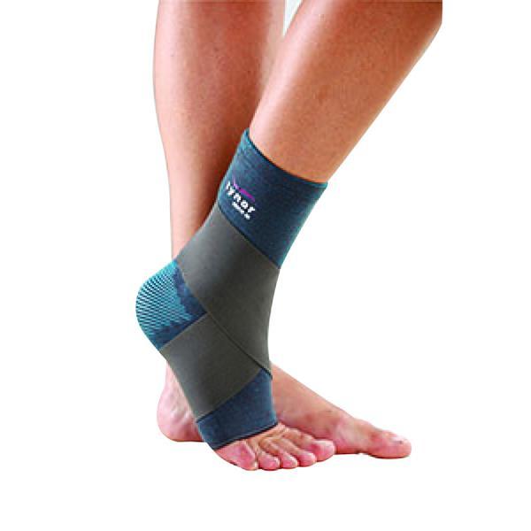 Tynor Ankle Binder (S) (D 01)