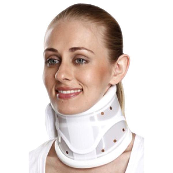 Tynor Cervical Collar Hard Adjustable (M) (B 03)