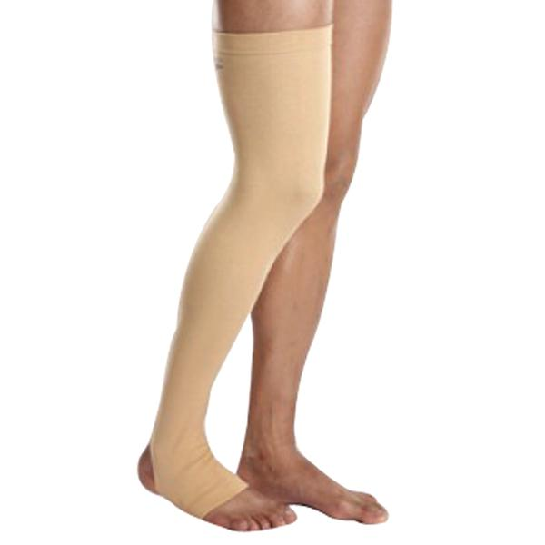 Tynor Compression Stocking Mid Thigh (Pair) (L) (I 15)