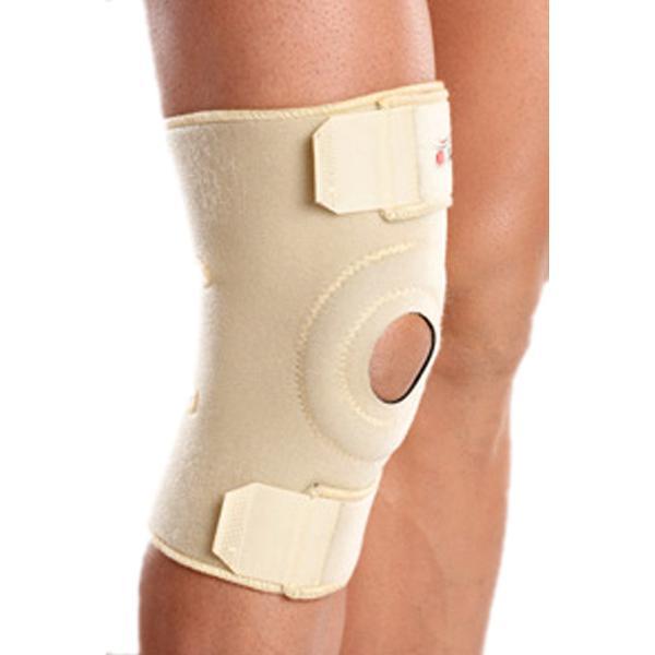 Tynor Knee Wrap (Neoprene) (Spl. Size) (J 05)