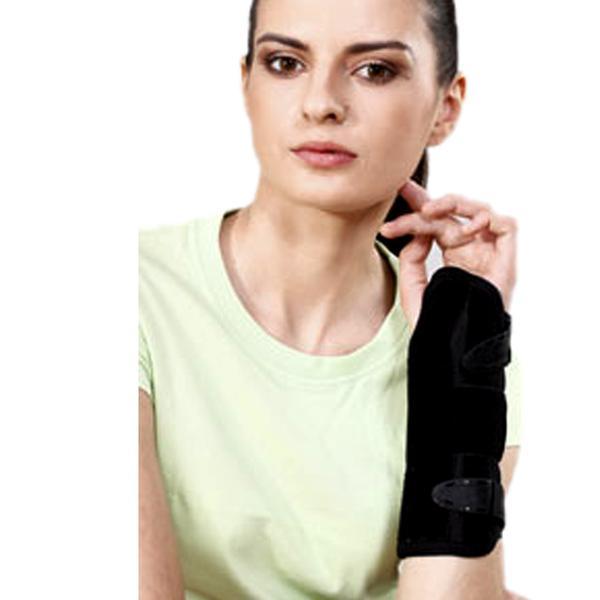 Tynor Wrist and Forearm Splint Left (XL) (E 03)