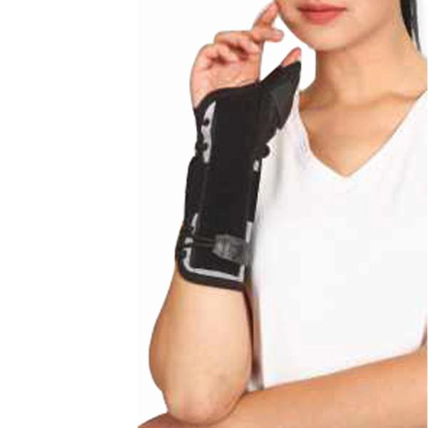 Tynor Wrist Splint with Thumb (XL) (E 44)