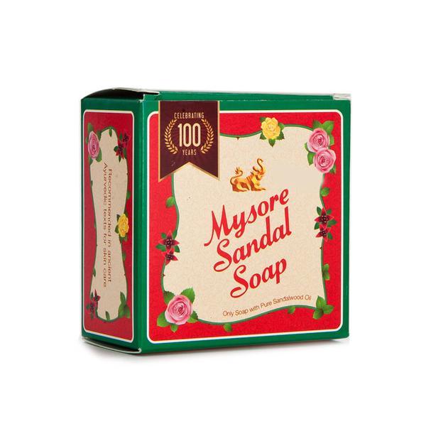 Mysore Sandal Soap 150 gm
