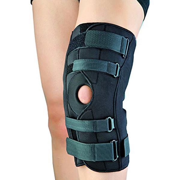 Dynamic Dyna Innolife Hinged Knee Brace Open Patella (1260) (L)