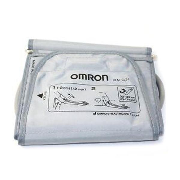 Omron Blood Pressure Cuff (HEM-CL24) (L)