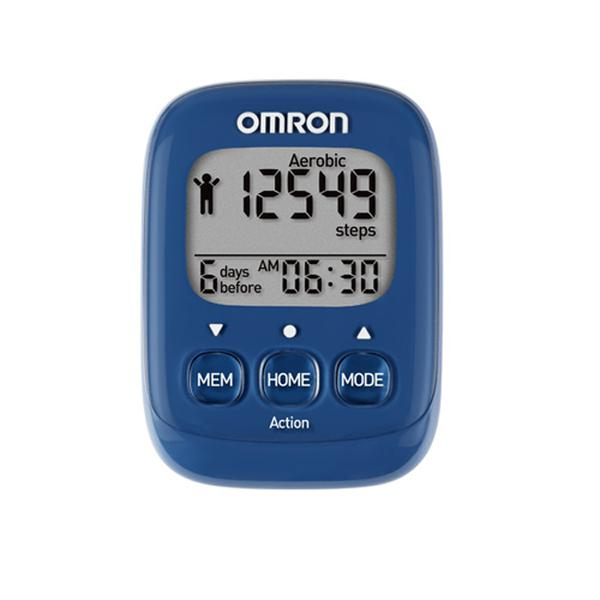 OMRON STEP COUNTER DUAL SENSOR (HJ-325-APB)