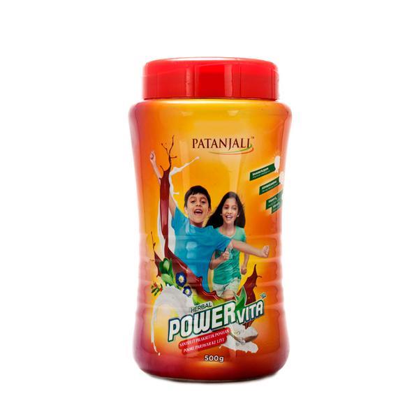 Patanjali Power Vita Powder 500 gm (Jar)