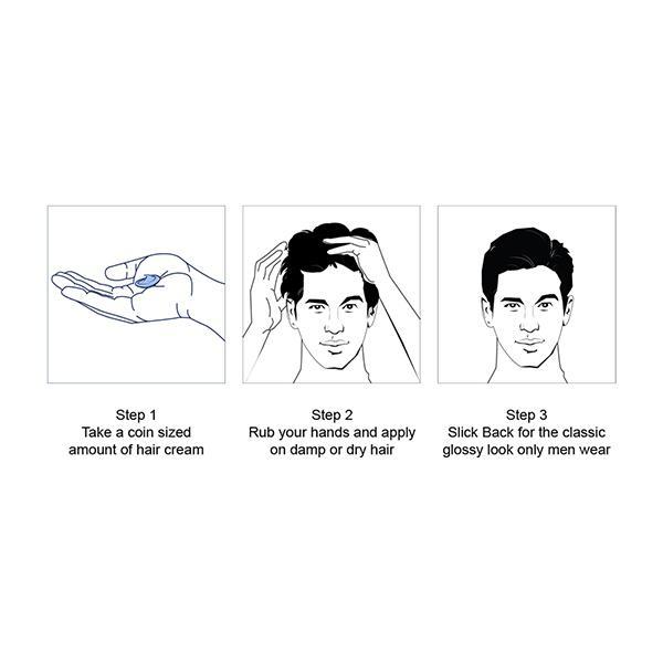 Brylcreem Dandruff Protect Hair Styling Cream 75 gm