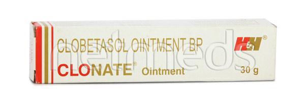 Clonate Ointment 30gm